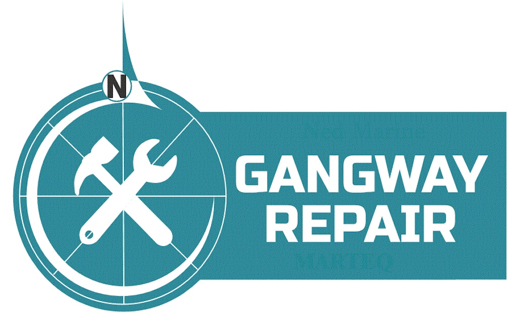 Gangway repair